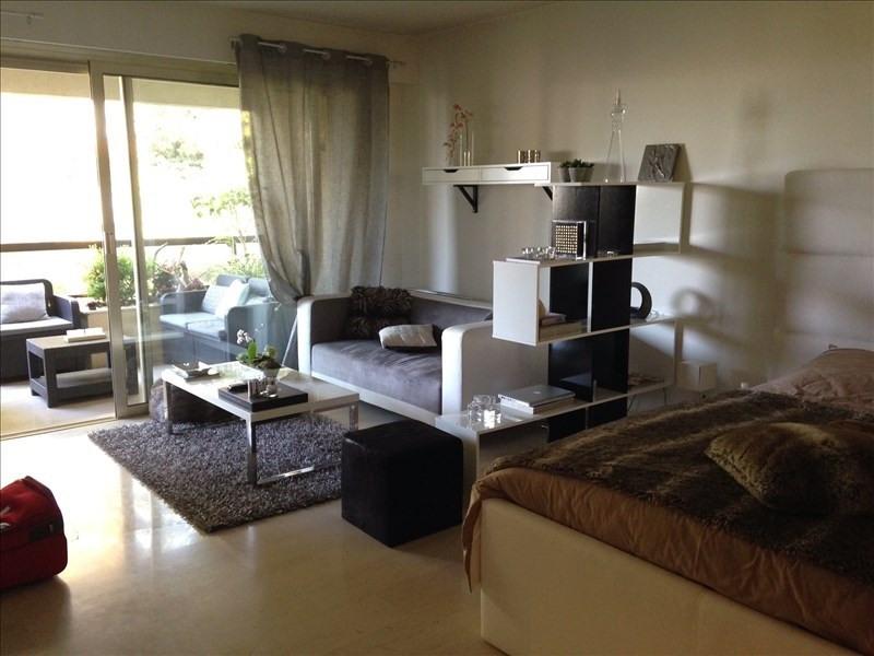 Produit d'investissement appartement Cannes 381600€ - Photo 2