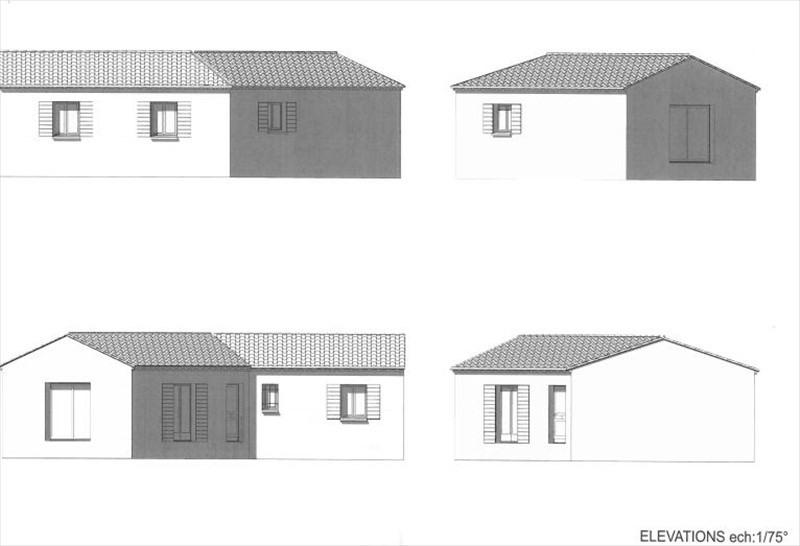 Vente maison / villa Mirabeau 256000€ - Photo 3