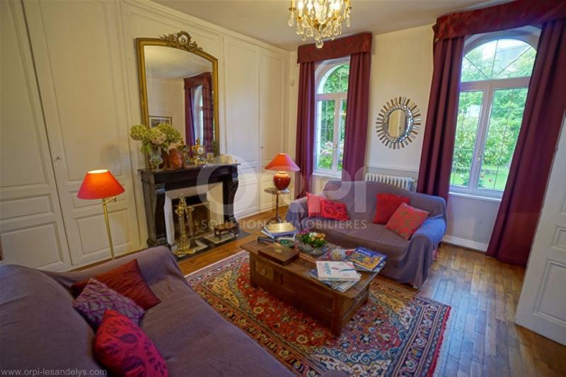 Vente maison / villa Gisors 420000€ - Photo 3