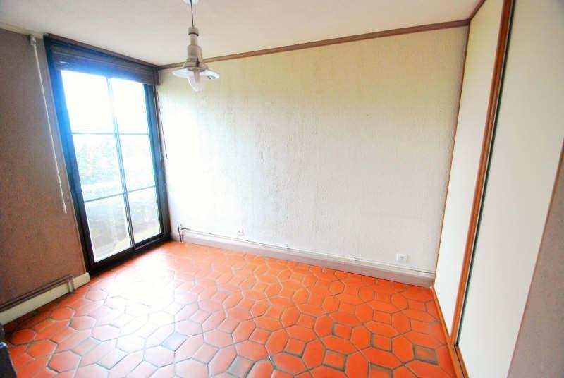 Sale apartment Bezons 140000€ - Picture 2