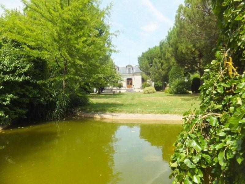 Deluxe sale house / villa Entre angouleme et congac 679980€ - Picture 7