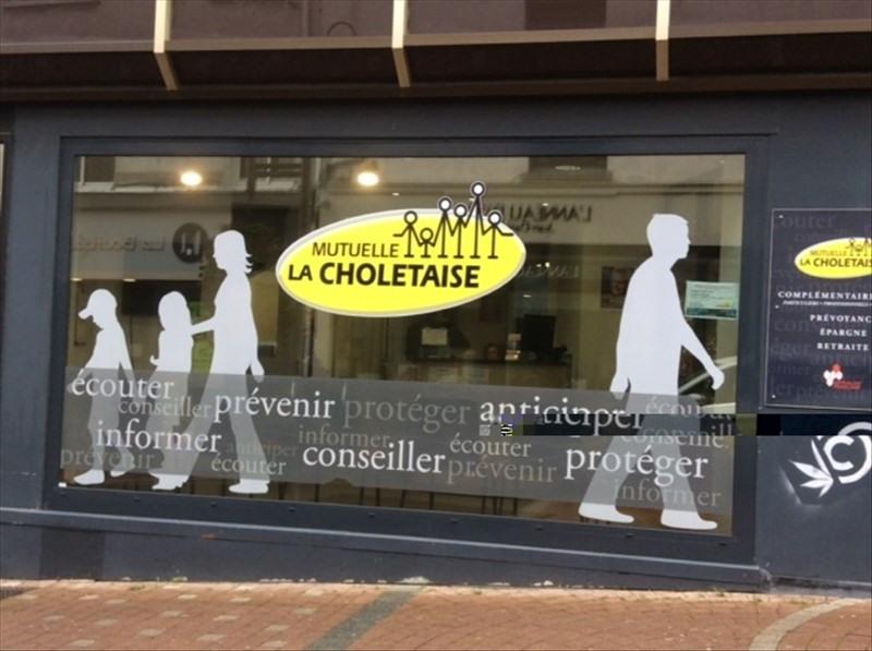 Vente bureau Cholet 127000€ - Photo 4