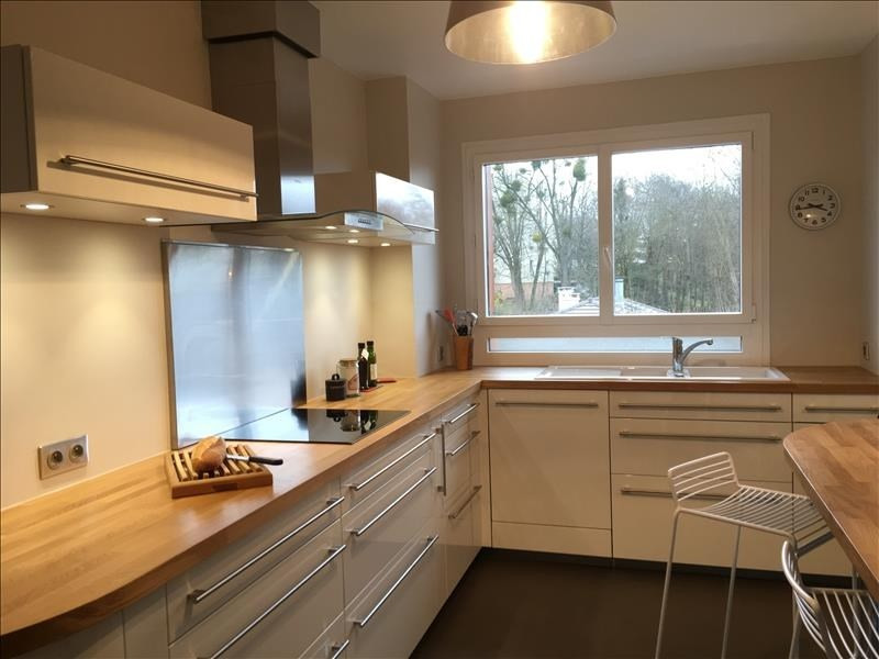 Vente appartement Maisons-laffitte 599000€ - Photo 1