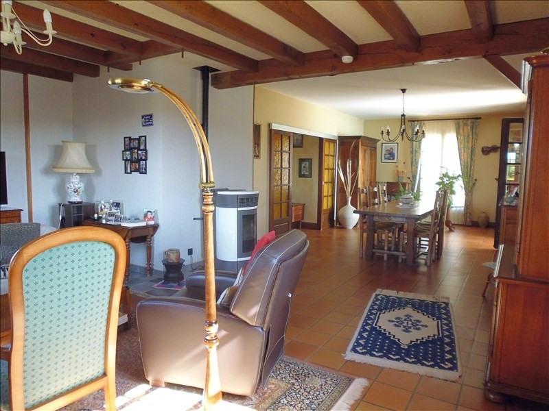 Venta  casa Migne auxances 305500€ - Fotografía 6