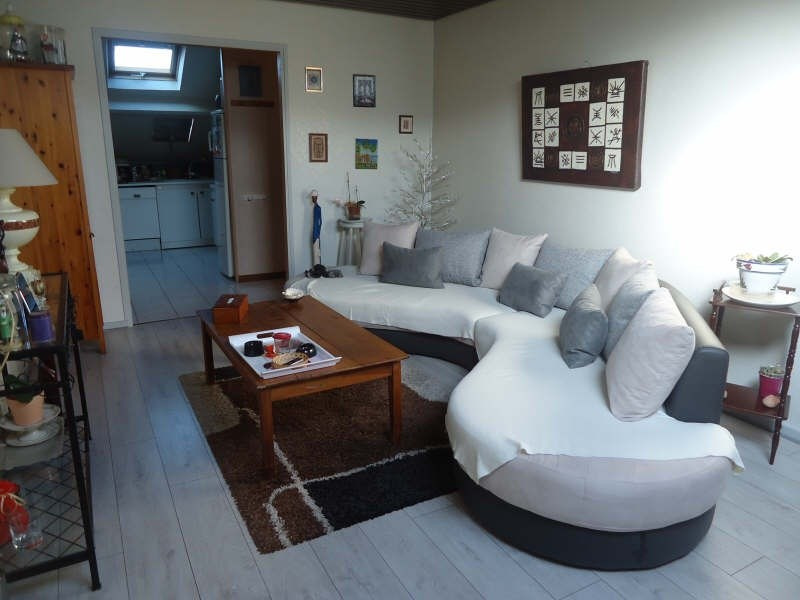 Investment property apartment Lesigny 162 000€ - Picture 2