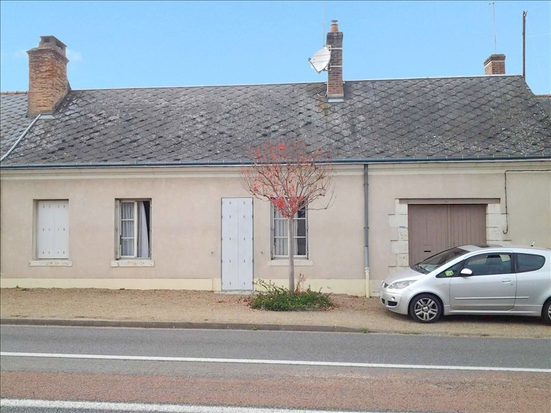 Sale house / villa Contres 109 000€ - Picture 1