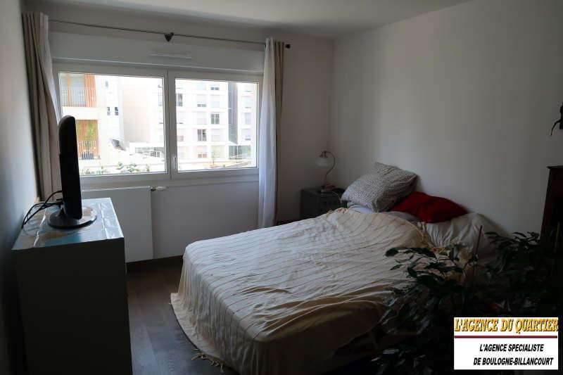 Venta  apartamento Boulogne billancourt 475000€ - Fotografía 1