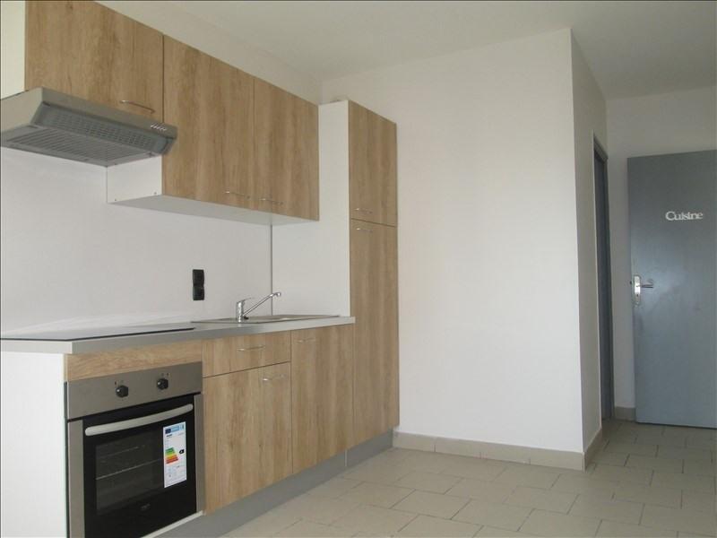 Rental apartment Auchel 580€ CC - Picture 2