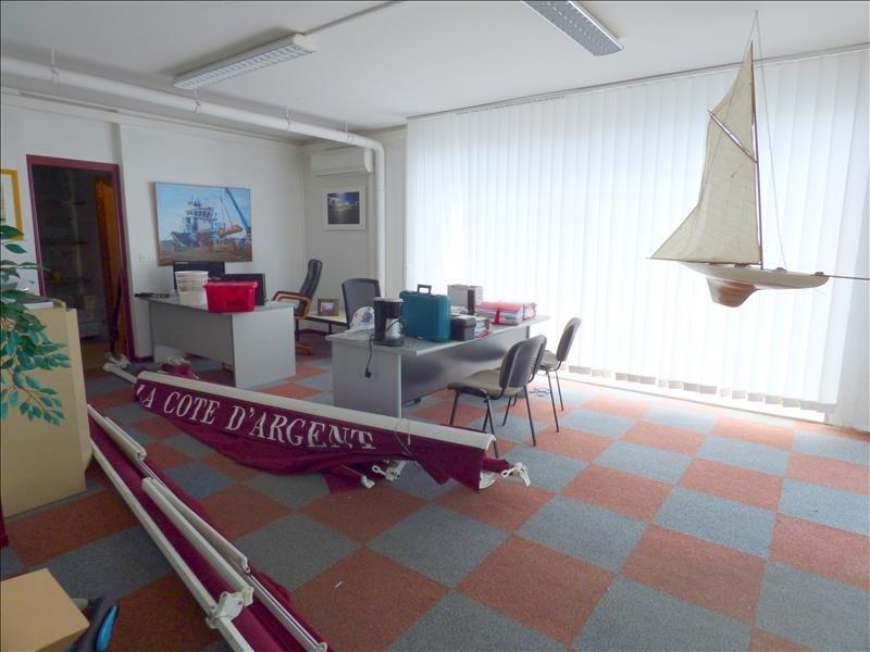 Rental office Arcachon 1000€ HT/HC - Picture 2