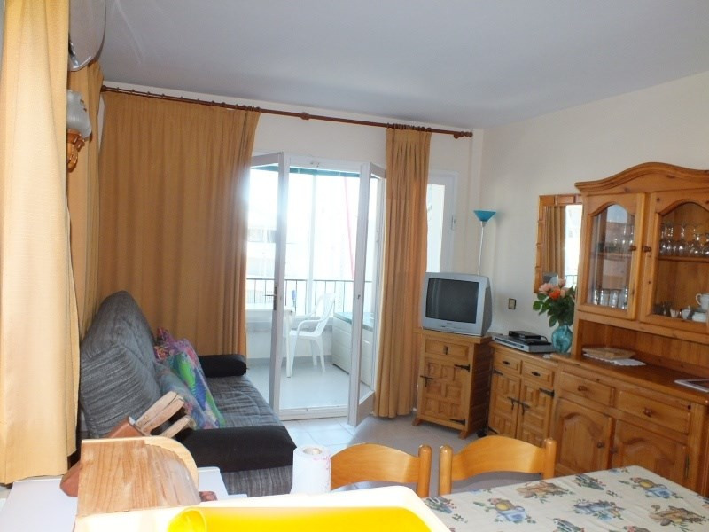 Location vacances appartement Roses santa-margarita 448€ - Photo 7