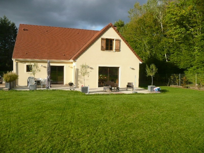 Sale house / villa La chapelle d angillon 265 000€ - Picture 2