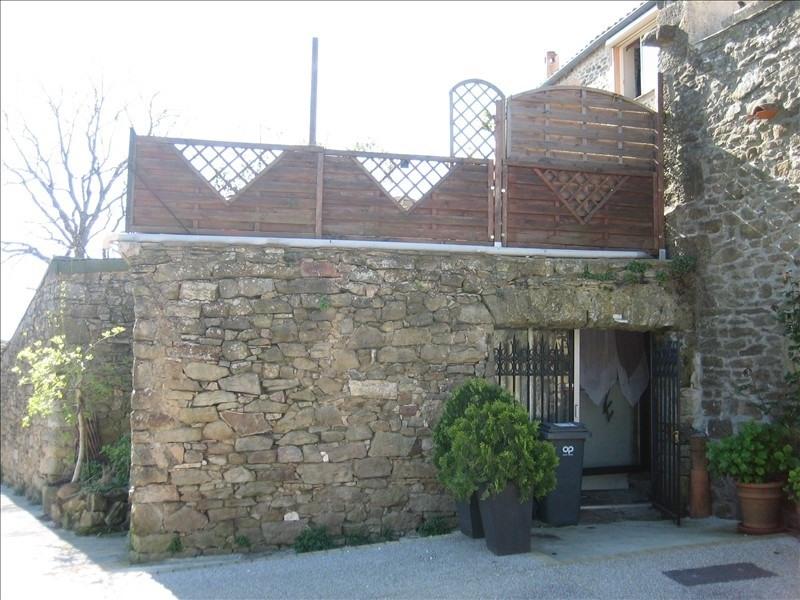 Sale house / villa Soumont 133000€ - Picture 6