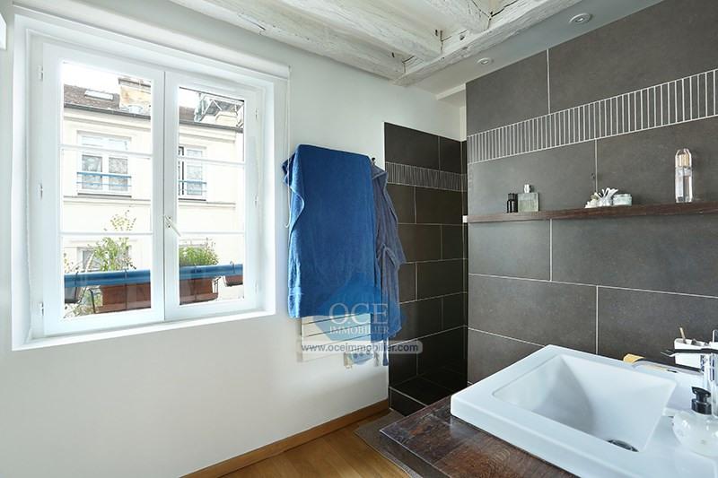 Deluxe sale apartment Paris 3ème 1090000€ - Picture 17