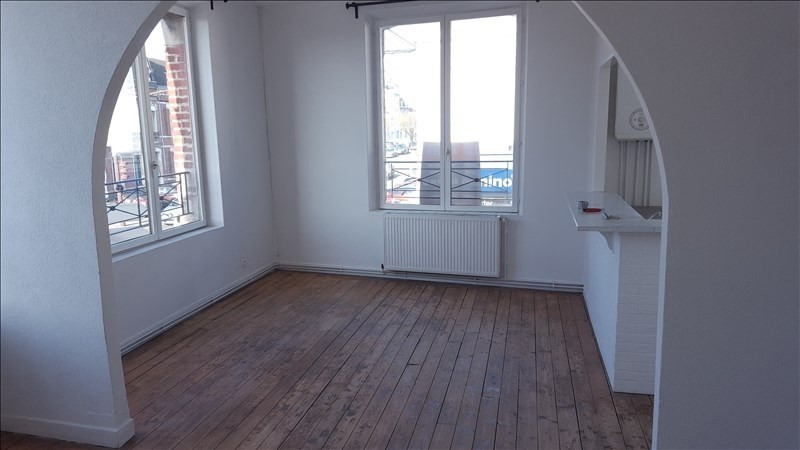 Location appartement Saint quentin 430€ CC - Photo 1