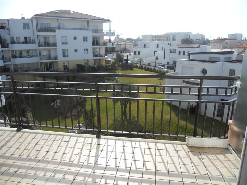 Vacation rental apartment Royan 722€ - Picture 15