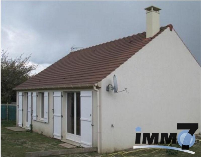 Sale house / villa La ferte sous jouarre 194000€ - Picture 2