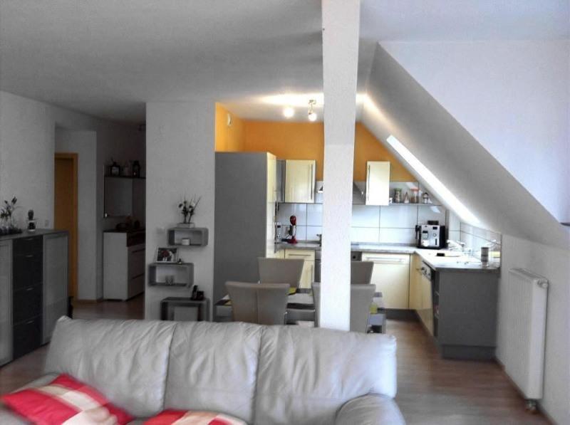 Duplex 4 pièces Schaffhouse-près-Seltz