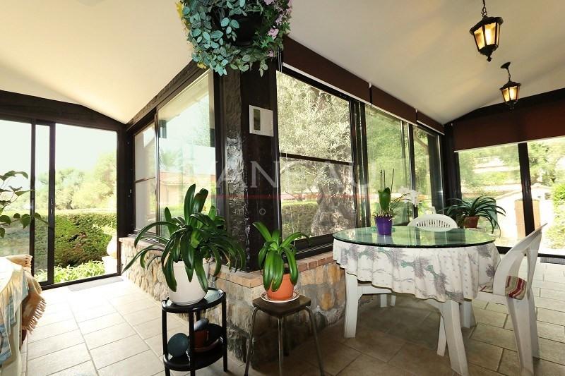 Vente de prestige maison / villa Juan-les-pins 965000€ - Photo 4