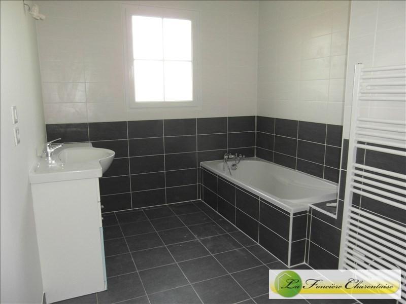 Vente maison / villa Aigre 118800€ - Photo 4