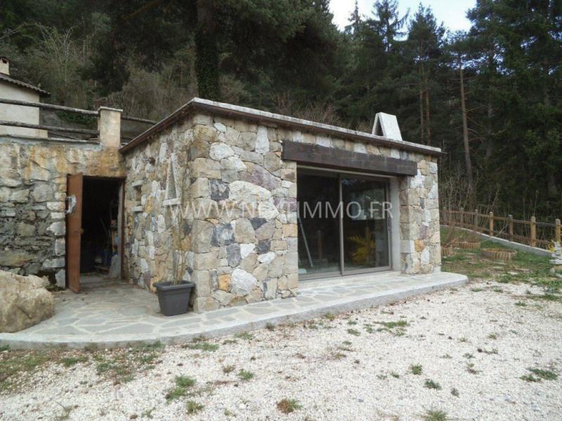 Revenda casa Saint-martin-vésubie 487000€ - Fotografia 11