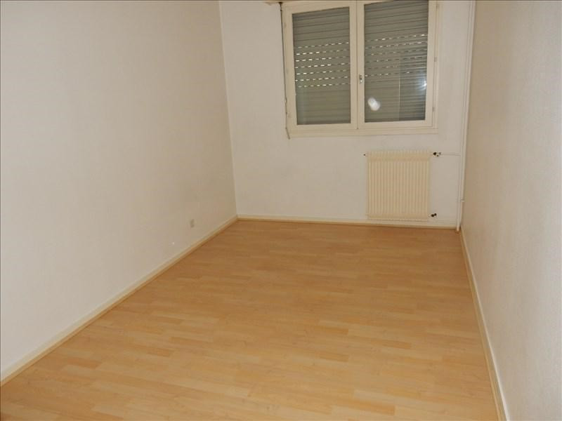 Vente appartement Jarrie 105 000€ - Photo 5