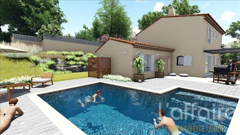 Immobile residenziali di prestigio casa Les issambres 899000€ - Fotografia 4