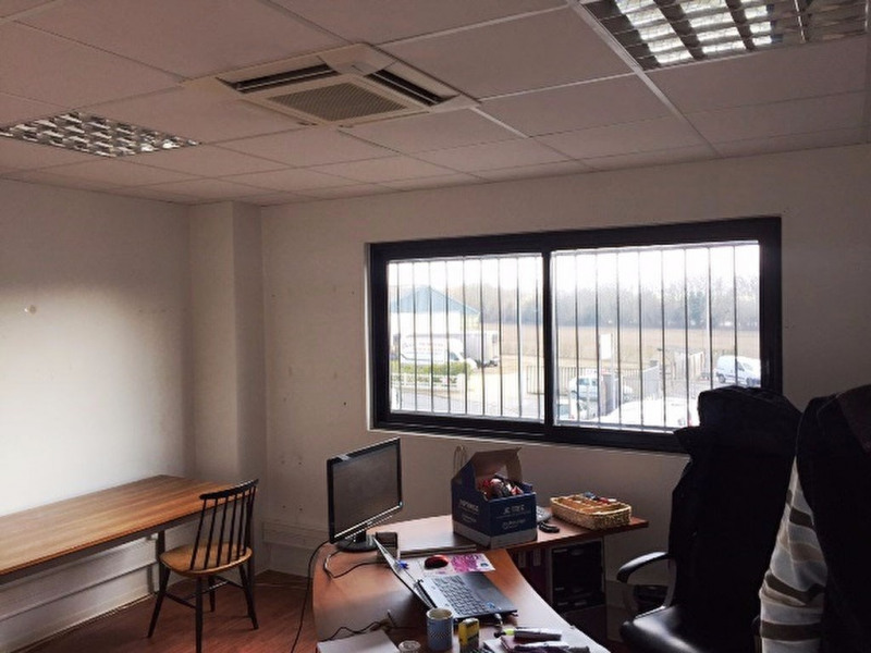 Location local commercial Meaux 2 800€ +CH/ HT - Photo 3
