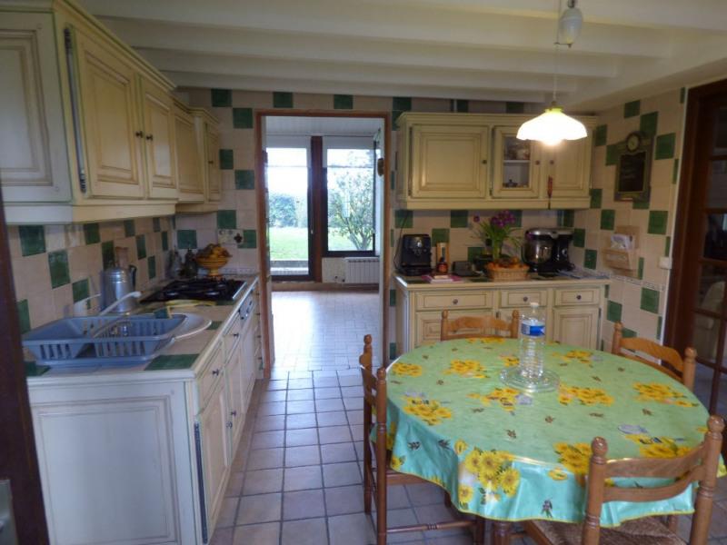 Vente maison / villa Saint clair sur epte 212000€ - Photo 5