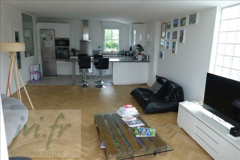 Vente appartement Montmorency 472500€ - Photo 2