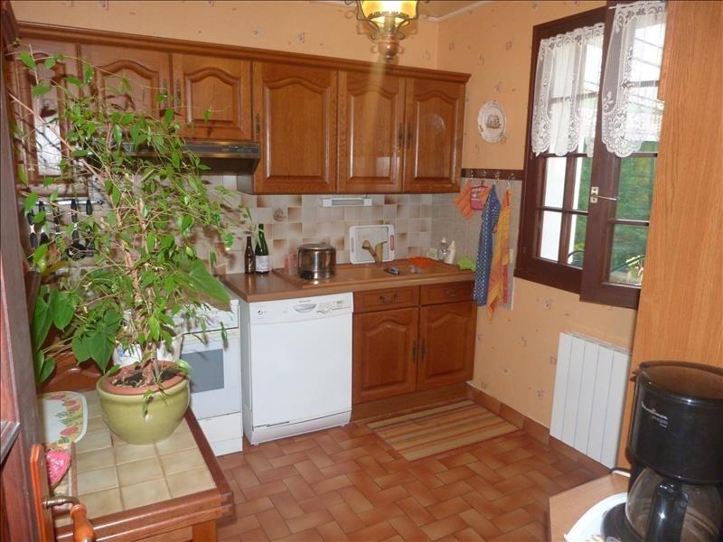 Vente maison / villa Charny oree de puisaye 110000€ - Photo 5