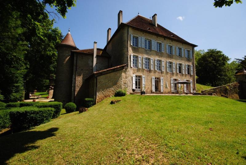 Vente de prestige château Druillat 1180000€ - Photo 13