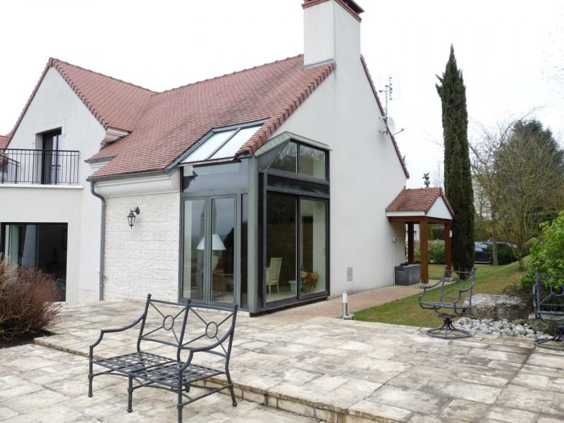 Vente maison / villa Saint-nom-la-bretèche 1350000€ - Photo 3
