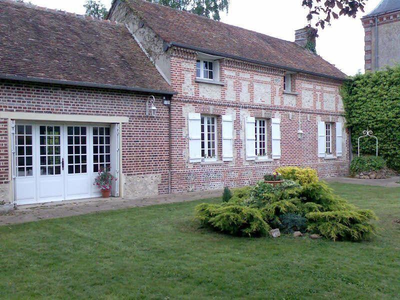 Sale house / villa Marines 261960€ - Picture 1