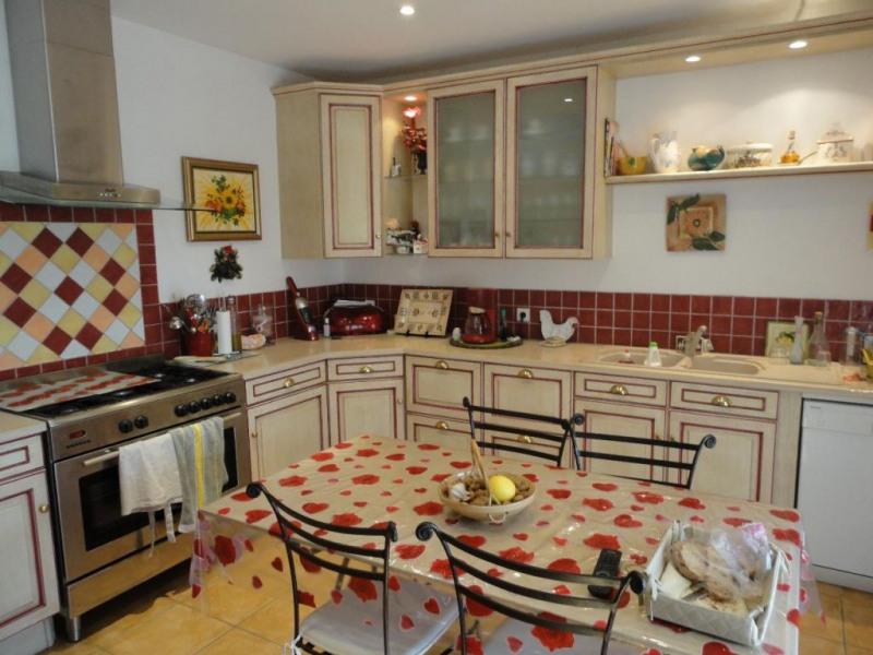 Vente maison / villa Althen des paluds 410000€ - Photo 4