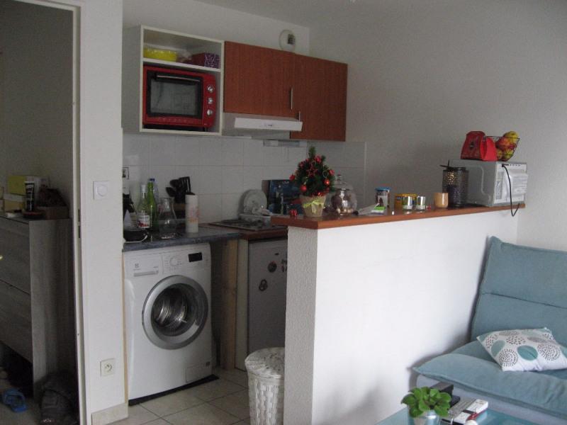 Rental apartment Limoges 410€ CC - Picture 3
