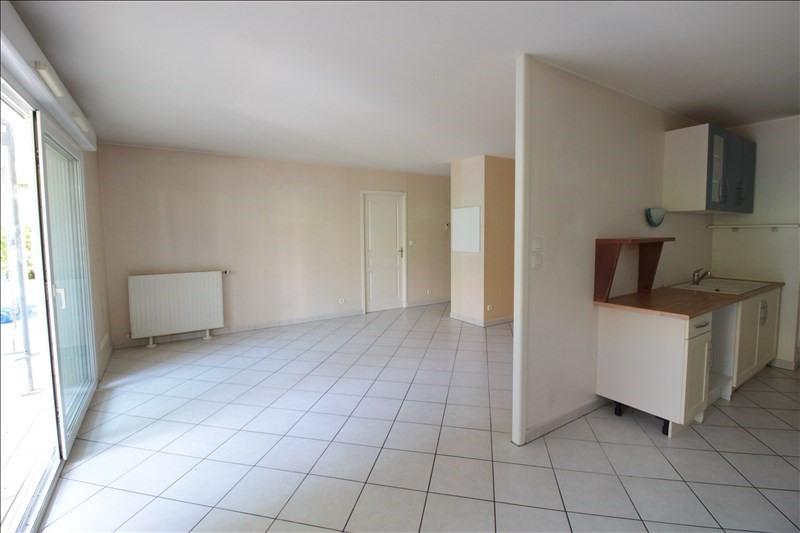 Sale apartment Annecy le vieux 350000€ - Picture 1