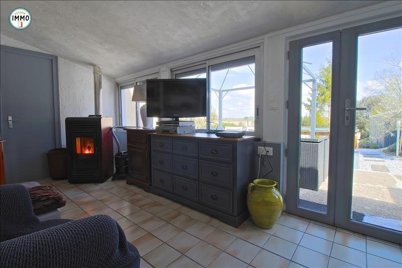Vente maison / villa Boutenac touvent 119000€ - Photo 5