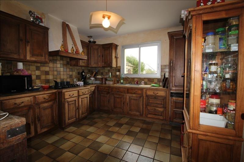 Vente maison / villa St pierre quiberon 357000€ - Photo 3