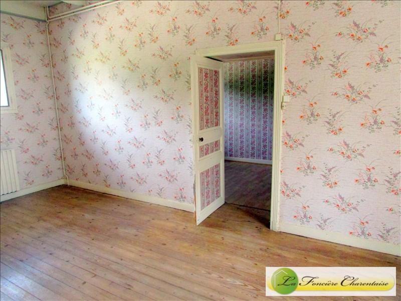 Vente maison / villa St fraigne 69000€ - Photo 7