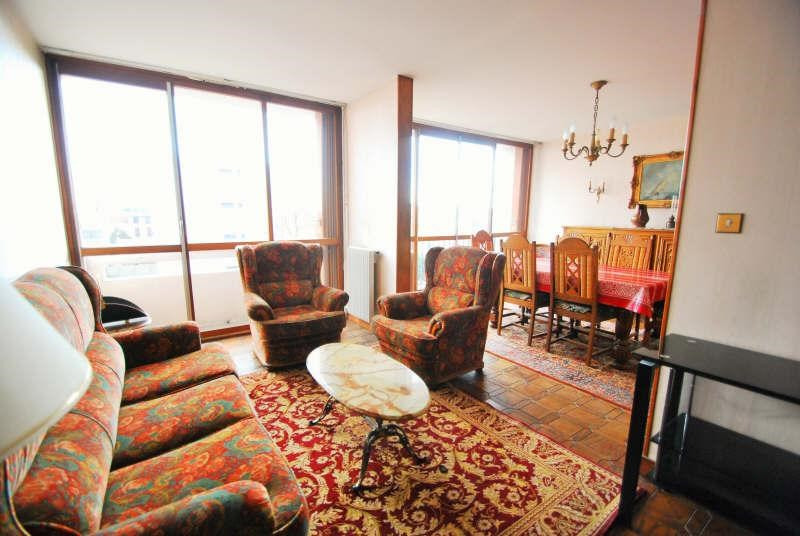 Sale apartment Bezons 189 000€ - Picture 2