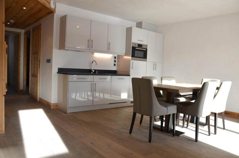 Vente de prestige appartement Chamonix mont blanc 657000€ - Photo 2