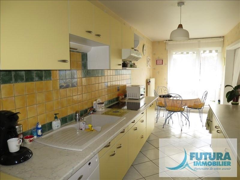 Vente appartement Metz 215000€ - Photo 3