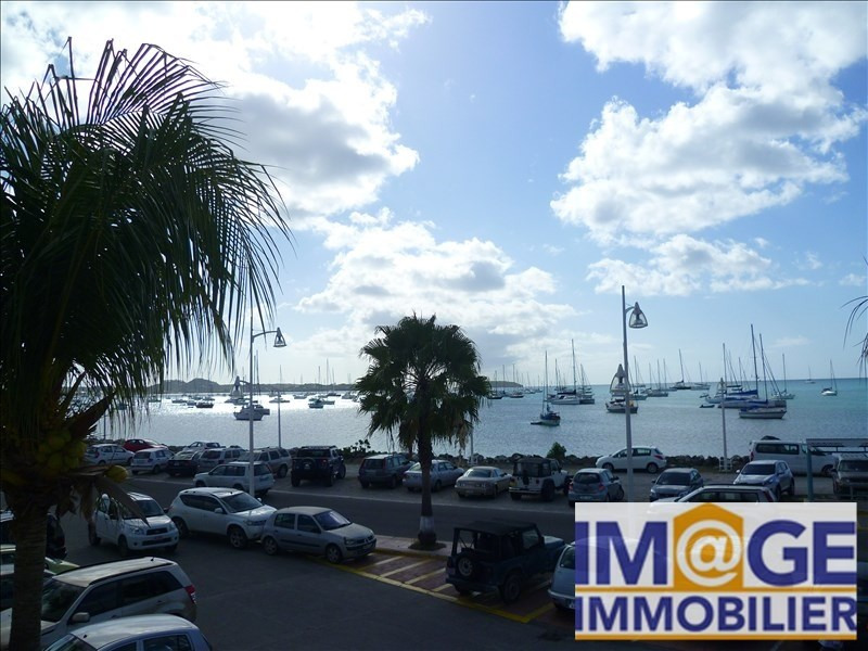 Deluxe sale apartment St martin 220 400€ - Picture 1