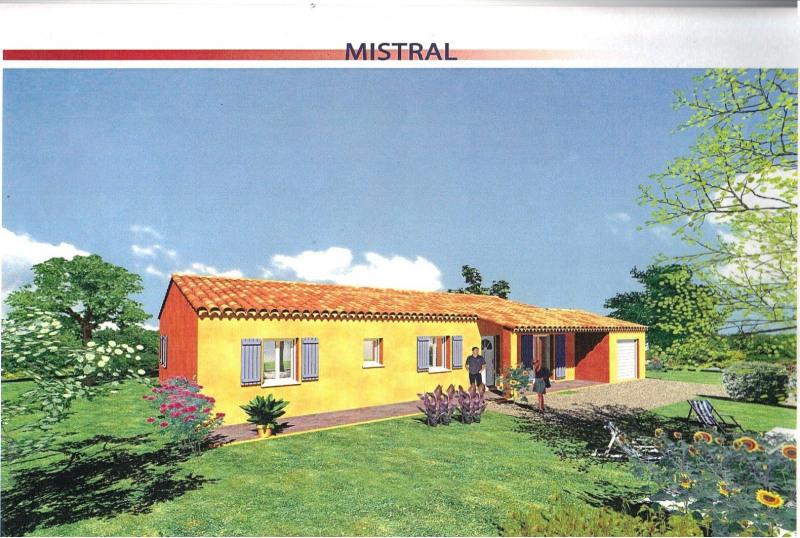 """Modèle de maison  """"Modèle de maison 5 pièces"""" à partir de 5 pièces Aude par MAISONS PRIMO"""