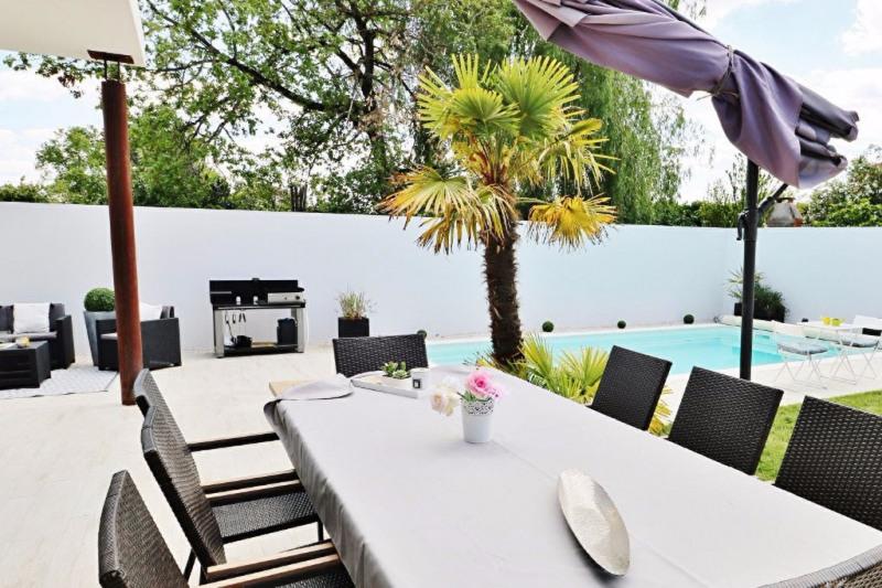 Deluxe sale house / villa Toulouse 680000€ - Picture 4