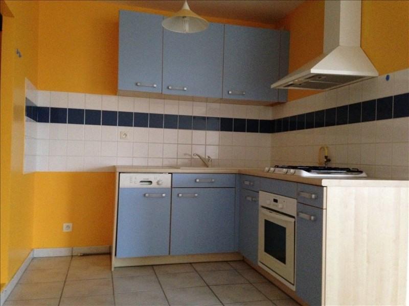 Vente appartement Villers cotterets 113000€ - Photo 2