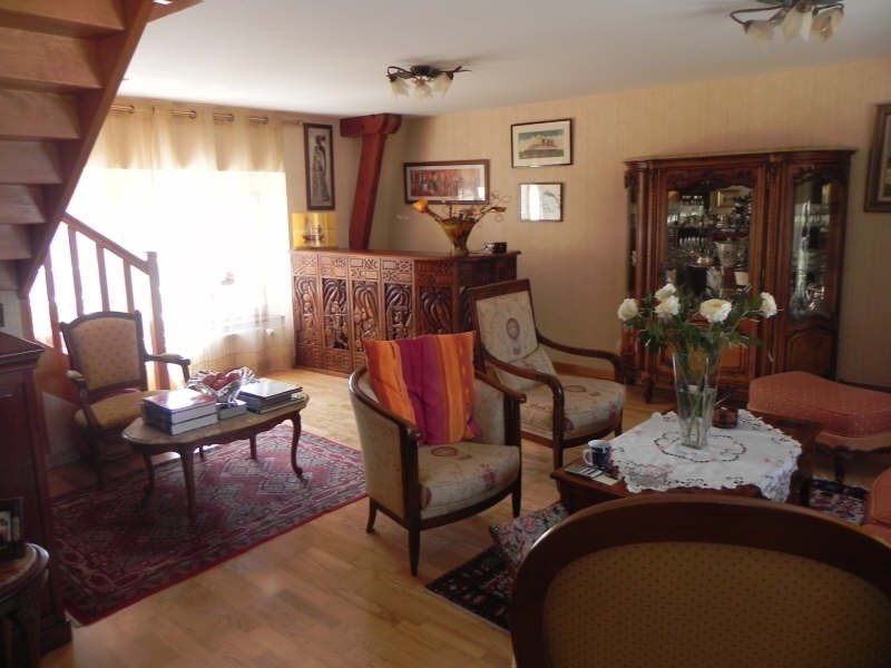 Sale apartment Perros guirec 240000€ - Picture 2