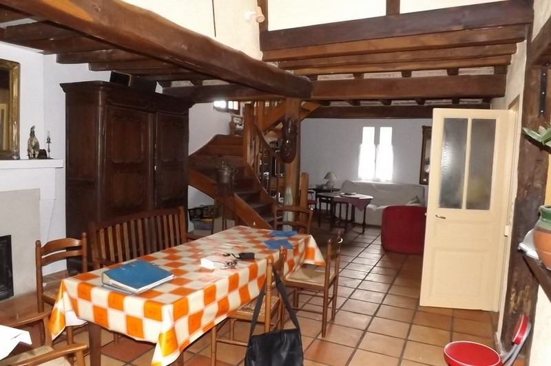 Vente maison / villa Montpon menesterol 174 000€ - Photo 4