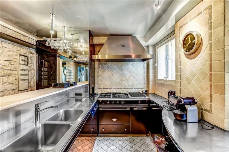 Vente de prestige appartement Paris 8ème 1395000€ - Photo 5
