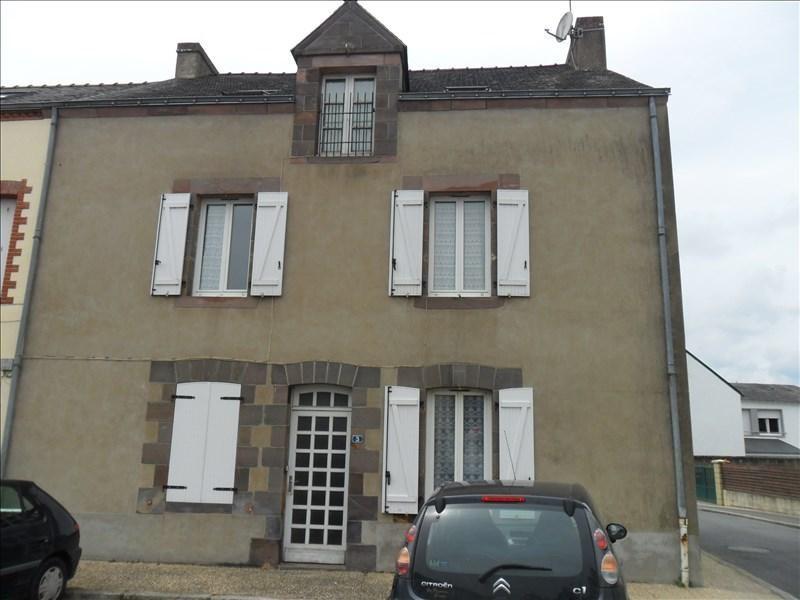Vente maison / villa St gildas des bois 127200€ - Photo 1